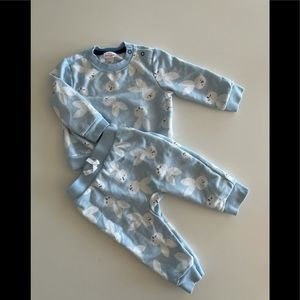 Cat & Jack Baby Boy Outfit